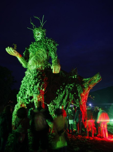 Green Man Festival R Amp S Records