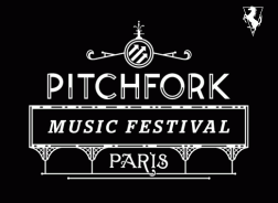 Pitchfork Festival Paris after party
