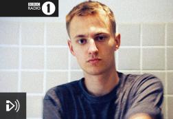 Radio 1 debut show