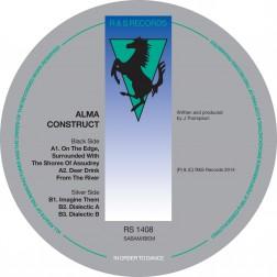 Alma Construct EP