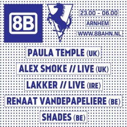Arnhem Party – 28/02
