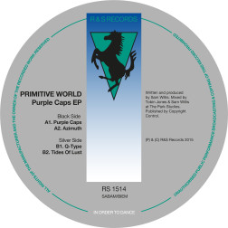 Purple Caps EP