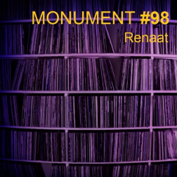 Renaat Monument Podcast
