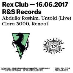 Rex Club – Paris