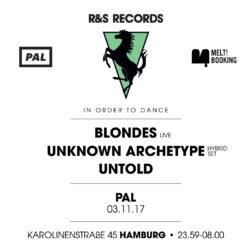 PAL – Hamburg